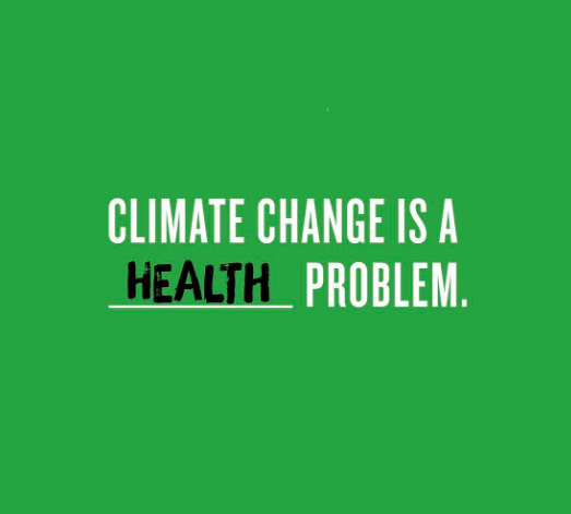 'Like a sunburn on your lungs': How does the climate crisis impact health?
