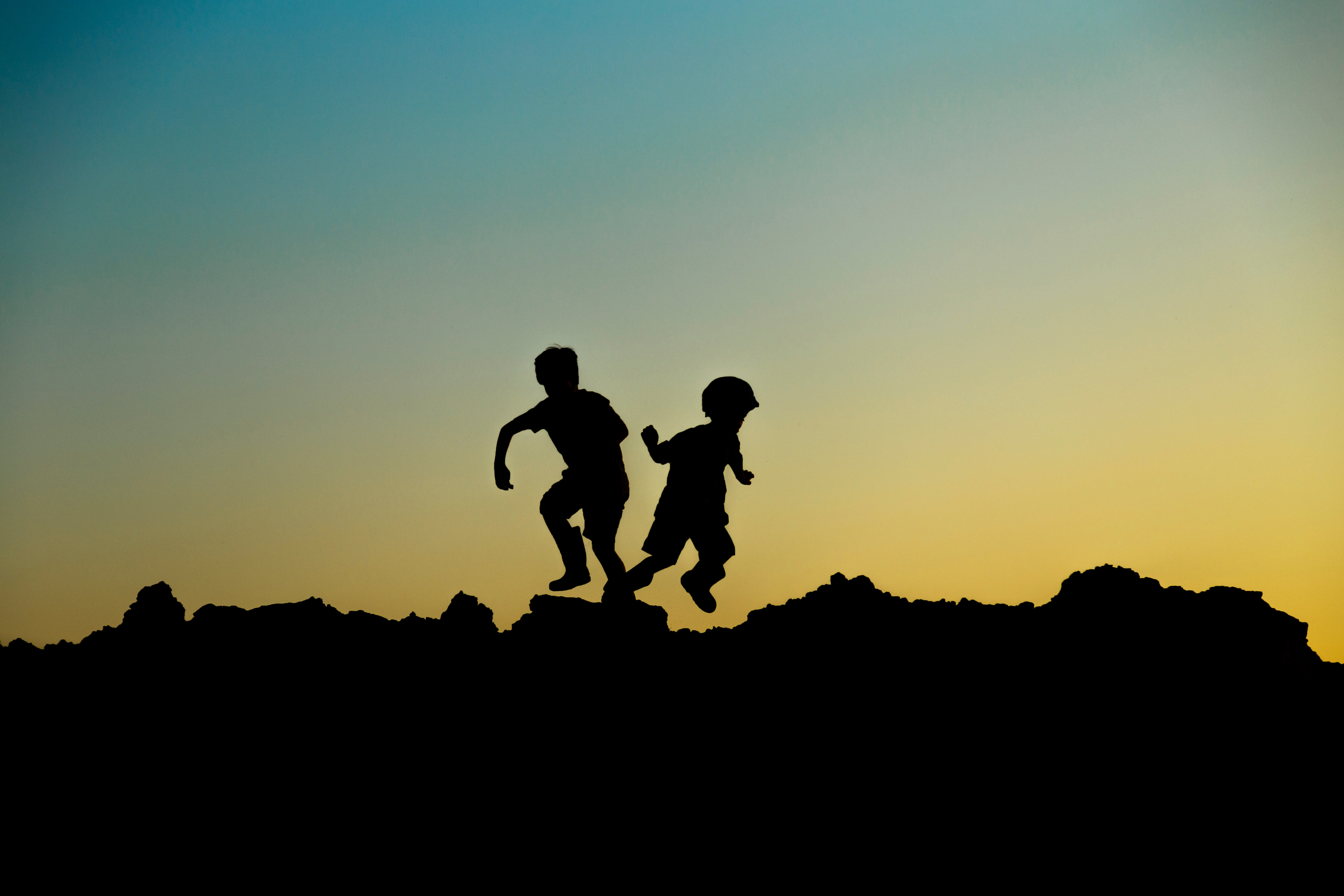 Children, the rights of the child and greenhouse gases