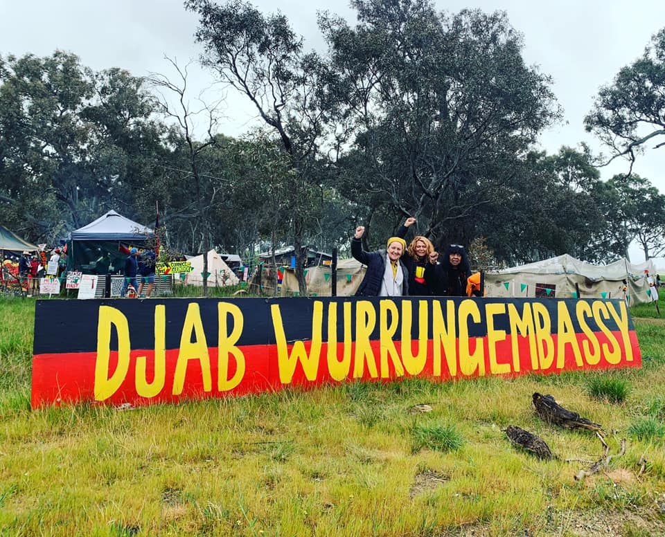 RANZCOG urges Victoria to protect Djab Wurrung birthing trees