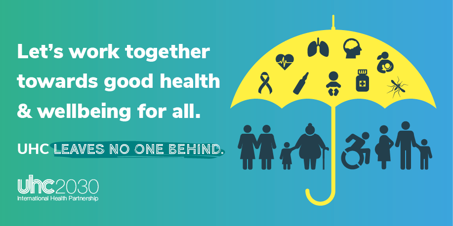 #HealthForAll in Australia as world leaders adopt historic pledge on universal coverage at the UN