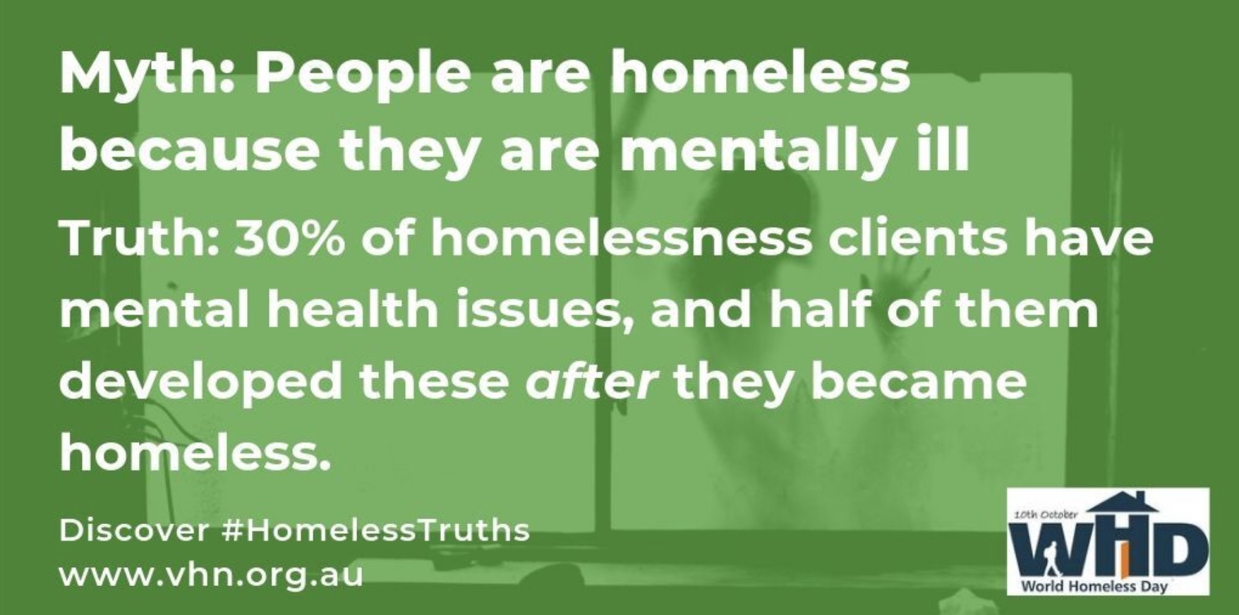 From social media to the streets, homelessness is a critical health concern