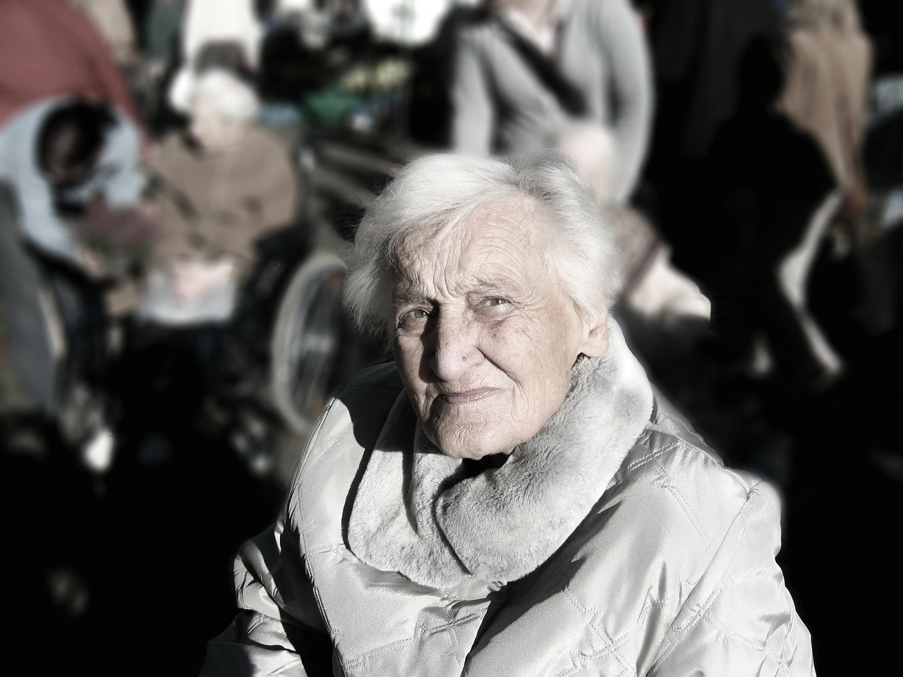 How will we know when Australia's aged care system is fixed?