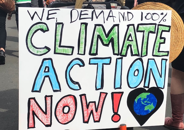 Emergency medicine doctors at forefront of climate action and advocacy