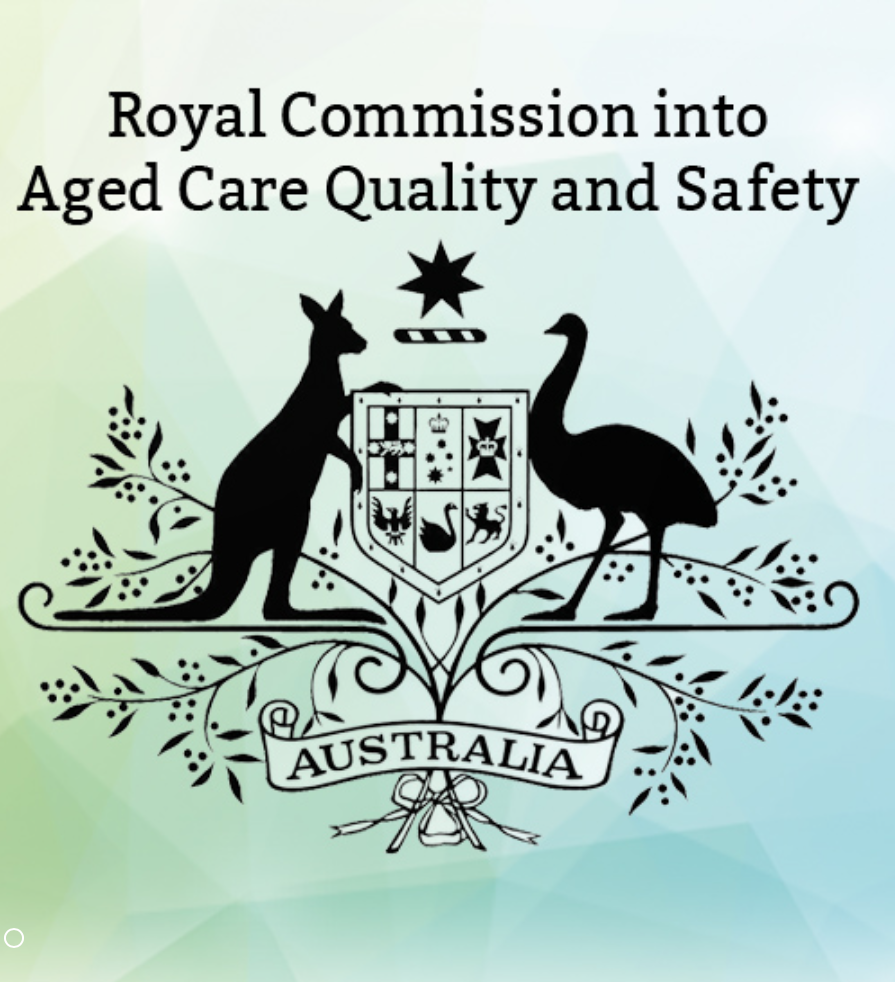 Royal Commission into Aged Care Interim Report - stakeholders respond
