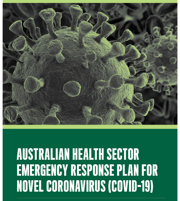 Australia activates pandemic plan as COVID-19 outbreak gathers pace