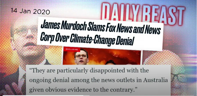 Media 'impartiality' on climate change is ethically misguided and downright dangerous