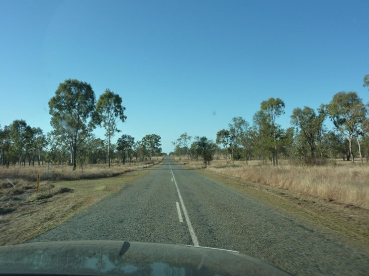 On the long road to reform for food security for remote communities