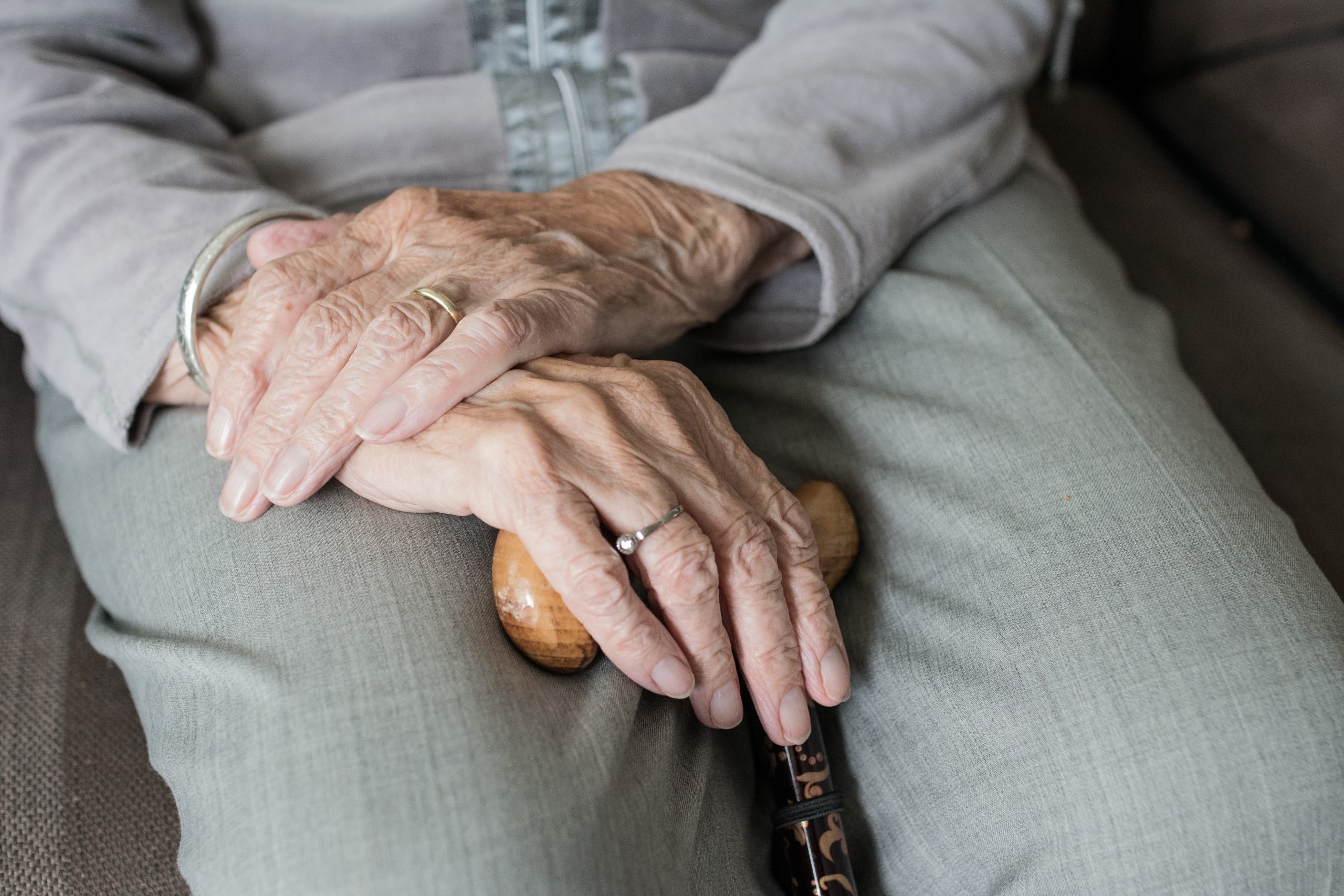 Aged care facilities limiting family visits during pandemic