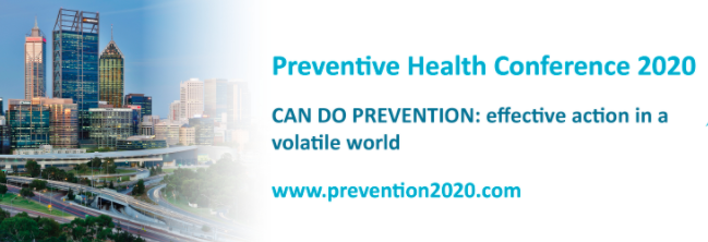 Communications, cowboys, cats and COVID-19: WePublicHealth at Prevention2020